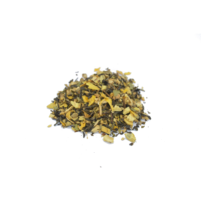 Darjeeling Flash