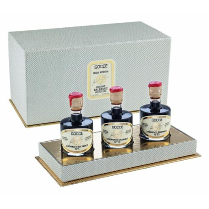 "Coffret ""Collection Exclusive"" 3 x 50 ml"