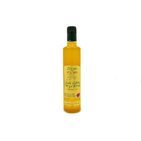 Huile d'Olive Vierge Extra Bouteille